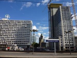 Visite Berlin Kudam