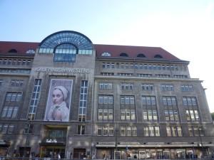Visite BerlinKDW